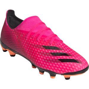 adidas アディダス エックス ゴースト.3 HG/AG メンズ サッカースパイク シューズ 土用 人工芝用  spg-sports