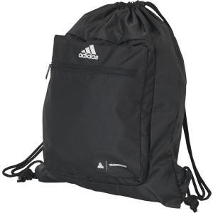 adidas(アディダス) TAN ジムバッグ FXF27 BLK/WHT|spg-sports