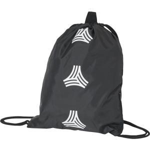 adidas(アディダス) TAN ジムバッグ FXF28 BLK/WHT|spg-sports