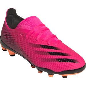 adidas アディダス エックス ゴースト.3 HG/AG J ジュニア FY1093 spg-sports
