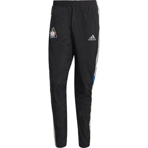 adidas アディダス  OWN THE RUN SPACE RACE TRACK PANT M JLD66 BLK spg-sports
