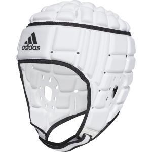 adidas(アディダス) ラグビー ヘッドガード WE614 WHT/BLK