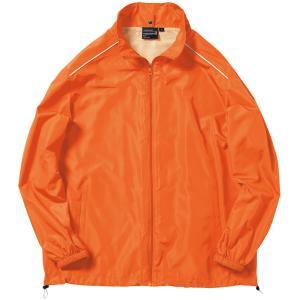 BONMAX ボンマックス  ハイブリッドジャケット MJ0064 MJ0064 オレンジ spg-sports