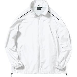 BONMAX ボンマックス  ハイブリッドジャケット MJ0064 MJ0064 ホワイト spg-sports