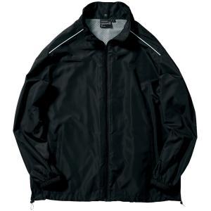 BONMAX ボンマックス  ハイブリッドジャケット MJ0064 MJ0064 ブラック spg-sports