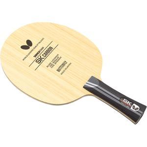 バタフライ Butterfly   卓球 シェークラケット  SKカーボン フレアー 36891|spg-sports