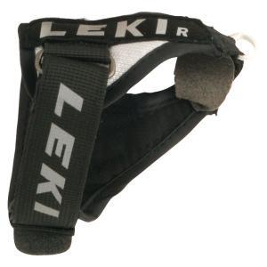 LEKI レキ NWパワートリガー3 シルバー/左用 1300205