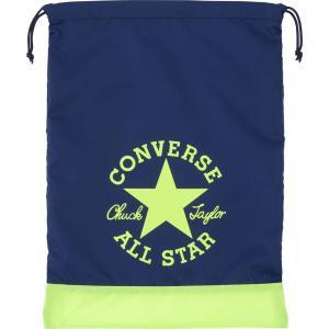 CONVERSE コンバース  スポーツ バッグ マルチバッグ 星 かわいい アンクルパッチ ランドリーバッグ C1912093 ネ spg-sports