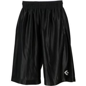 CONVERSE コンバース  プラクティスパンツ ポケット付 メンズ CB291830 ブラック spg-sports