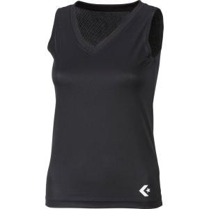 CONVERSE コンバース  ウィメンズインナーシャツ CB351703 ブラック spg-sports