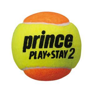 Prince(プリンス) ステージ2オレンジボール(1ダース) 7G324|spg-sports