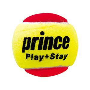 Prince(プリンス) ステージ3レッドボール(1ダース) 7G329|spg-sports