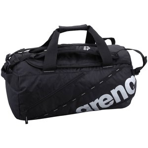 ARENA(アリーナ) 2WAYドラムバッグ AEANJA10 ブラック|spg-sports