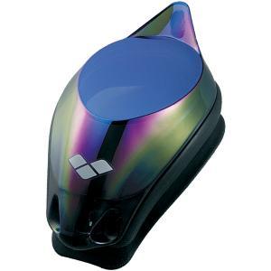 ARENA アリーナ  度付レンズ ミラー加工  AGL−1900C AGL1900C BLSK|spg-sports