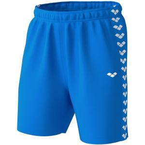 ARENA アリーナ  ショートパンツ 男女兼用 ユニセックス AMUPJD82 AMUPJD82 ブルー|spg-sports