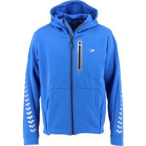 ARENA アリーナ  スウェットジップジャケット AMUQJF21 AMUQJF21 ブルー spg-sports