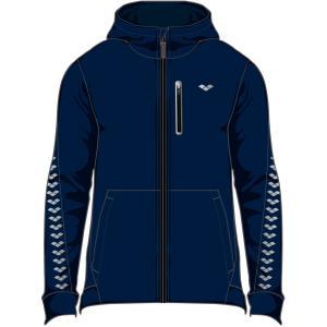 ARENA アリーナ  スウェットジップジャケット AMUQJF21 AMUQJF21 ネイビー spg-sports