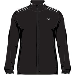 ARENA アリーナ  ウインドジャケット AMUQJF30 AMUQJF30 ブラック spg-sports