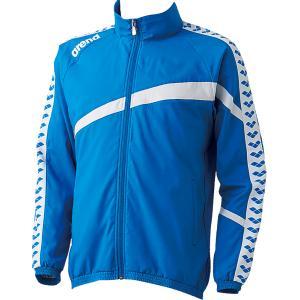 ARENA アリーナ  ウィンドジャケット ARN−6300 ARN6300 ブルー spg-sports