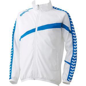 ARENA アリーナ  ウィンドジャケット ARN−6300 ARN6300 ホワイト spg-sports