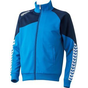 ARENA(アリーナ) ジャージジャケット ARN6320 ブルー|spg-sports