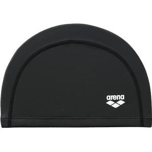 ARENA(アリーナ) 2WAYシリコンキャップ ARN6406 ブラック