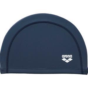 ARENA(アリーナ) 2WAYシリコンキャップ ARN6406 ネイビー