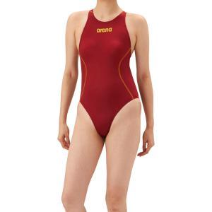 ARENA(アリーナ) 【レディース 競泳用水着(Fina承認)】 リミック(クロスバック) X−パイソン2 ARN7021|spg-sports