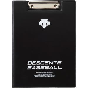 デサント DESCENTE  野球・ソフトボール用  フォーメーションボード C1011B ブラック|spg-sports