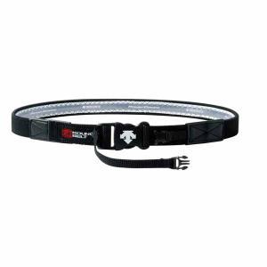 デサント DESCENTE Kounoe Belt コウノエベルト 骨盤用 1000 ライトタイプ DAT8101 ブラック spg-sports