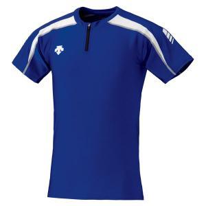 デサント DESCENTE トラックシャツ DRN−5102 DRN5102 RYWH|spg-sports