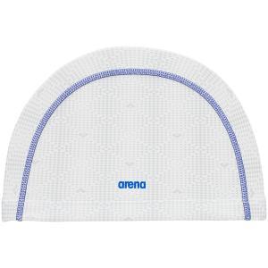 ARENA(アリーナ) 2WAYシリコンキャップ FAR9906 ホワイト