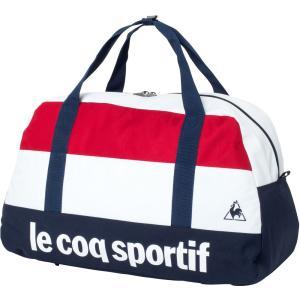 le coq sportif(ルコック) 【テニス用ラケットバッグ】 ラケットボストンバック QAT641175 TRC|spg-sports