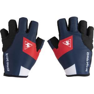le coq sportif ルコック 【サイクリング】 3D Glove QCBPGD00 ネイビー spg-sports