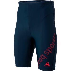 le coq sportif ルコック   サイクリング  メンズ Entry Short Pants QCMPGD34 ネイビー spg-sports