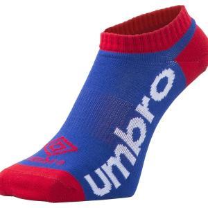 UMBRO(アンブロ) 3P デザインアンクルソックス UCS8746 BURD|spg-sports|03