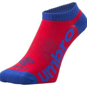 UMBRO(アンブロ) 3P デザインアンクルソックス UCS8746 BURD|spg-sports|04
