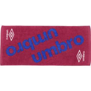 UMBRO(アンブロ) スポーツタオル UJS3701 PRED
