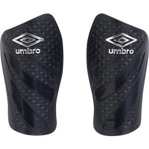 UMBRO(アンブロ) Jr. シンガード UJS4600 ブラック|spg-sports