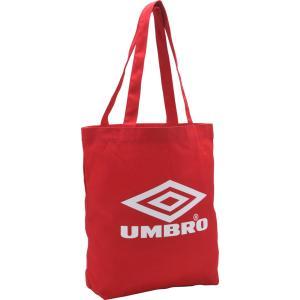 UMBRO アンブロ キャンパストート M UUAOJA57 RD|spg-sports