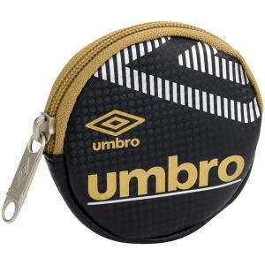 UMBRO アンブロ コインケース UUARJA43 BKGD spg-sports