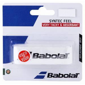 Babolat(バボラ) バボラ シンテックフィール BA670054 ホワイト