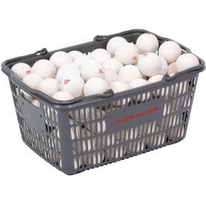 DUNLOP ダンロップテニス  DUNLOP ダンロップ ソフトテニスボール公認球 10ダース入りバスケット DSTB2CS120 spg-sports
