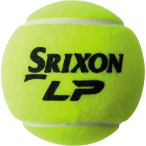 SRIXON スリクソン  プレッシャーレス テニスボール スリクソンLP _ 30_ヶ入り  SLP30BAG spg-sports