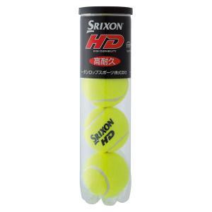 SRIXON スリクソン  SRIXON HD スリクソンHD  4ヶ入り SRXHD4TIN spg-sports