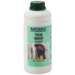 NIKWAX ニクワックス Loftテックウォ...の関連商品5