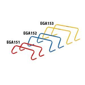 エバニュー(Evernew) ミニハードル25(5台入) EGA153|spg-sports