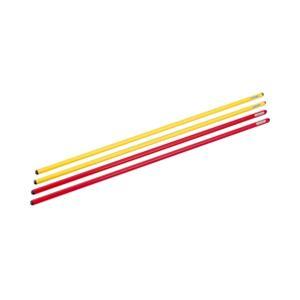エバニュー(Evernew) カラースティック120(2色4本組) ETE141|spg-sports