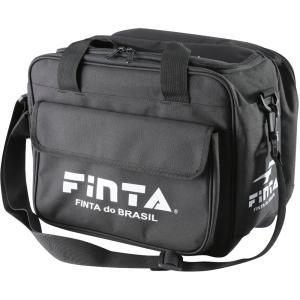 FINTA(フィンタ) ドクターバッグ FT5148 ブラック|spg-sports