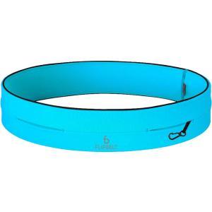 Flip Belt(フリップベルト) FlipBelt スポーツウエストポーチ Aqua (アクア) FBA|spg-sports